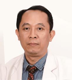 IGN Puspajaya, MD