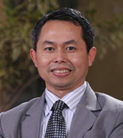 T. Budi Sulistya, MD